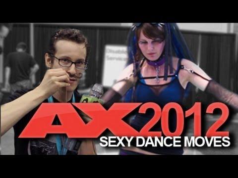 Xxx Mp4 Sexy Dance Moves AX 2012 Pt1 3gp Sex
