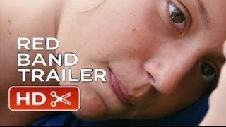 Blue Is The Warmest Color Red Band Trailer (2013) - Lesbian Drama HD