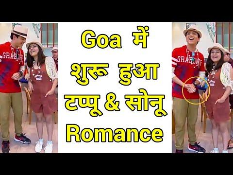 Xxx Mp4 Goa में टप्पू सोनू का Romance शुरू हुआ तारक मेहता Goa Episode In Taarak Mehta Chashma Latest News 3gp Sex
