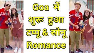 Goa में टप्पू & सोनू का Romance शुरू हुआ तारक मेहता Goa Episode in taarak mehta..Chashma latest News