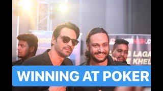 Playing Poker With A Mind Reader ft. Arjun Rampal | Karan Singh Magic
