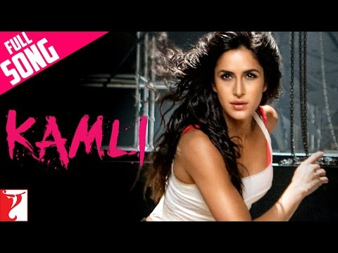 Kamli - Full Song | DHOOM:3 | Aamir Khan | Katrina Kaif