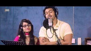 Arfin Shuvo sing 'Onek Sadhonar Pore/অনেক সাধনার পরে' with Kishoreganj's Cute Girl Seamoon Savvy Niy
