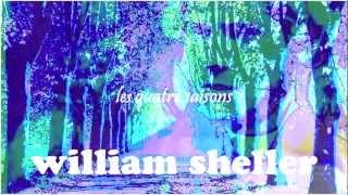 WILLIAM SHELLER -GERARD MANSET Les quatre saisons 1968