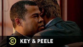Key & Peele - These Nuts - Uncensored
