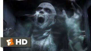 Dark Floors (2008) - The Shrieking Ghost Scene (3/12) | Movieclips