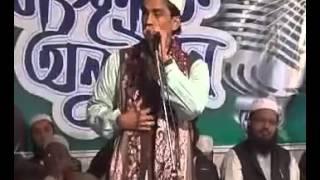 জাগ্রত কবি মুহিব খানের সাথে আমার গাওয়া সংগীত এর মধ্যে একটি