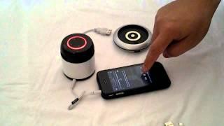 Bluetooth Speaker Doss Asimom review.mp4