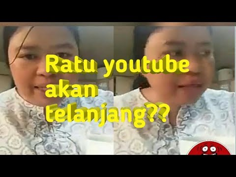 Xxx Mp4 Ratu Youtube Ini Akan Telanjang Dari Purwodadi Sampai Jakarta Jika Facebook Di Blokir 2 3gp Sex