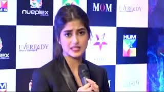 Sri Devi last interview and talked to adnan and sajjal