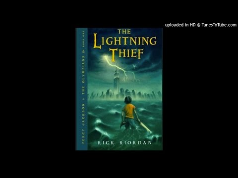 The Lightning Thief Chapter 6 pp. 75-92: