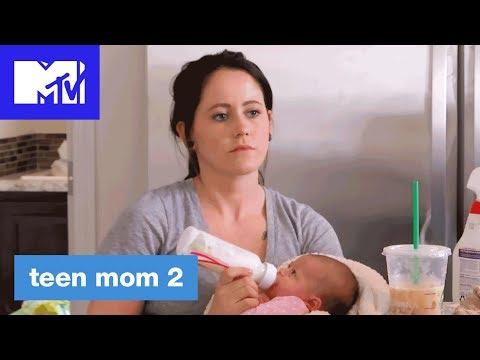 Xxx Mp4 How Is Jenelle Doing Post Pregnancy Official Sneak Peek Teen Mom 2 Season 8 MTV 3gp Sex