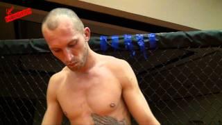 Combat Challenge Ellis Lacy VS Lucas Krupowicz 2  SHAREFIGHT