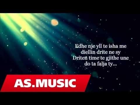Xxx Mp4 Alban Skenderaj Vetem Ty Official Lyric Video 3gp Sex