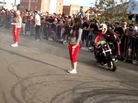 Só Zerinho Moto Show 2010