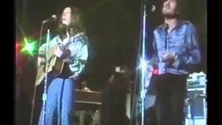 Traffic - John Barleycorn Must Die - Live in Santa Monica 1971