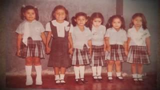 Recuerdan a fallecidas en escuela Santa Catalina durante el terremoto @kmazariegoTCS