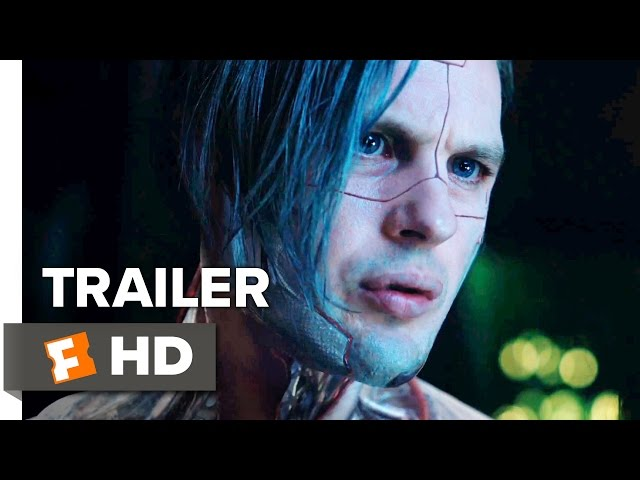 Ghost in the Shell 'Design' Trailer (2017) | Movieclips Trailers