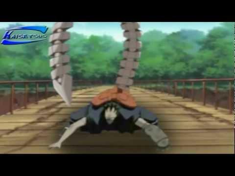 Sasori VS Orochimaru Animación Fan Fansub
