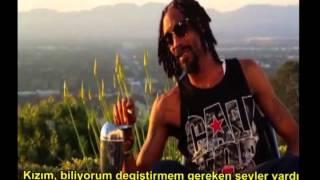 Snoop Lion - Tired Of Runnin' (Akon Cover) (Türkçe Altyazılı)