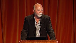 Dr. Craig Venter - Life at the Speed of Light