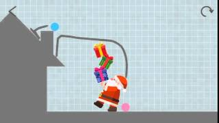 I cleared Winter Holiday Event's stage 38 on Brain Dots! http://braindotsapp.com #BrainDots #...