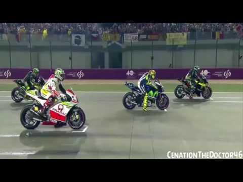 VALENTINO ROSSI 46 #best overtake
