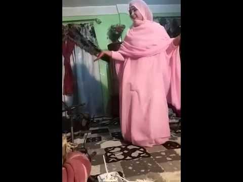 رقص الموريتاني الحديث