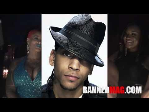 BannedMag Vol 3 Celebrity Moms Of Atlanta