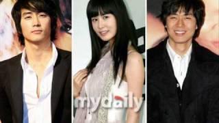 East Of Eden OST - SG Wanna Be, Kim Jong Wook Reverse Fate