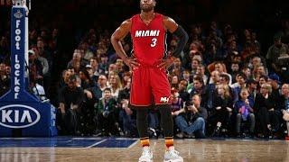 Top 10 NBA Crossovers: November 2015