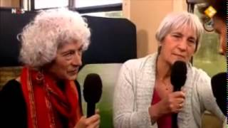 Een Joodse vrouw en een dochter van een NSB'er - hun aangrijpende verhalen
