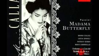 Che Tua Madre Dovrà - Maria Callas (HQ)