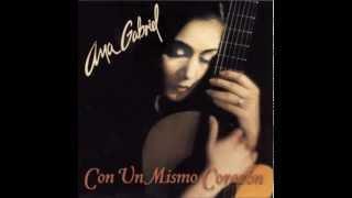 9. El Cigarrillo - Ana Gabriel