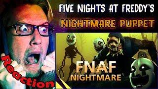 [SFM] Five Nights at Freddy