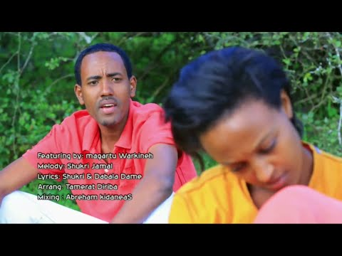 Xxx Mp4 Shukri Jamal Ani Sumaafan NEW Oromo Music 2015 3gp Sex