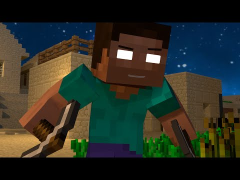 ♬ Take Me Down Minecraft Parody of Drag Me Down by One Direction ♬