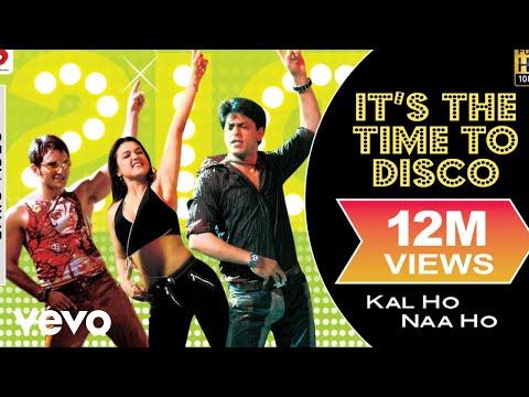 Xxx Mp4 It's The Time To Disco Lyric Kal Ho Naa Ho Shah Rukh Khan 3gp Sex