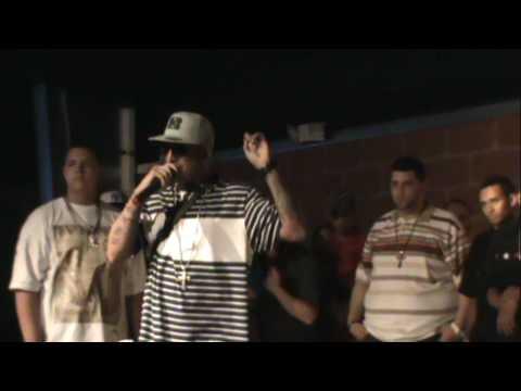 Nengo Flow Tiraera en Vivo By JimmySound LMP