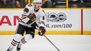 Patrick Kane 2016-17 Highlights