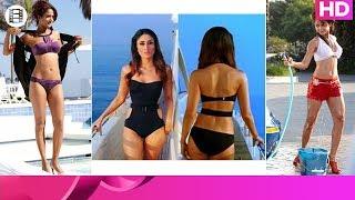 Top 5 Bikini Scene In Bollywood    Best In Bollywood