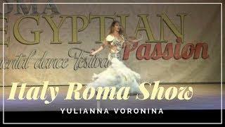 belly dance Yulianna Voronina bellydance muser  bastet  fusion كليب belly dancer