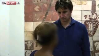 Brazil Sex Trade Selling Children For 80p