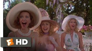 The Stepford Wives (4/8) Movie CLIP - Stepford Book Club (2004) HD