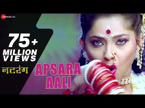 Xxx Mp4 Apsara Aali Full Song Natarang HQ Sonalee Kulkarni Ajay Atul Marathi Songs 3gp Sex