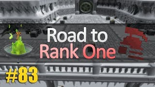 OSRS HC Ironman #83 (Road to Rank 1) - A New Approach