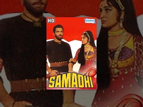 Xxx Mp4 Samadhi HD Hindi Full Movie Dharmendra Asha Parekh 70 S Hindi Movie With Eng Subtitles 3gp Sex