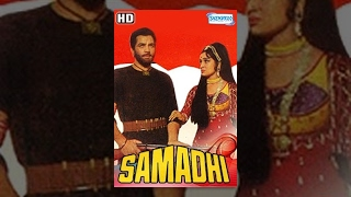 Samadhi (HD) - Hindi Full Movie -  Dharmendra - Asha Parekh - 70's Bollywood Movie