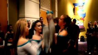 Cheer Extreme Coed Elite at BUBT