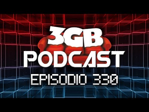Xxx Mp4 Podcast Episodio 330 The Game Awards 2018 3GB 3gp Sex